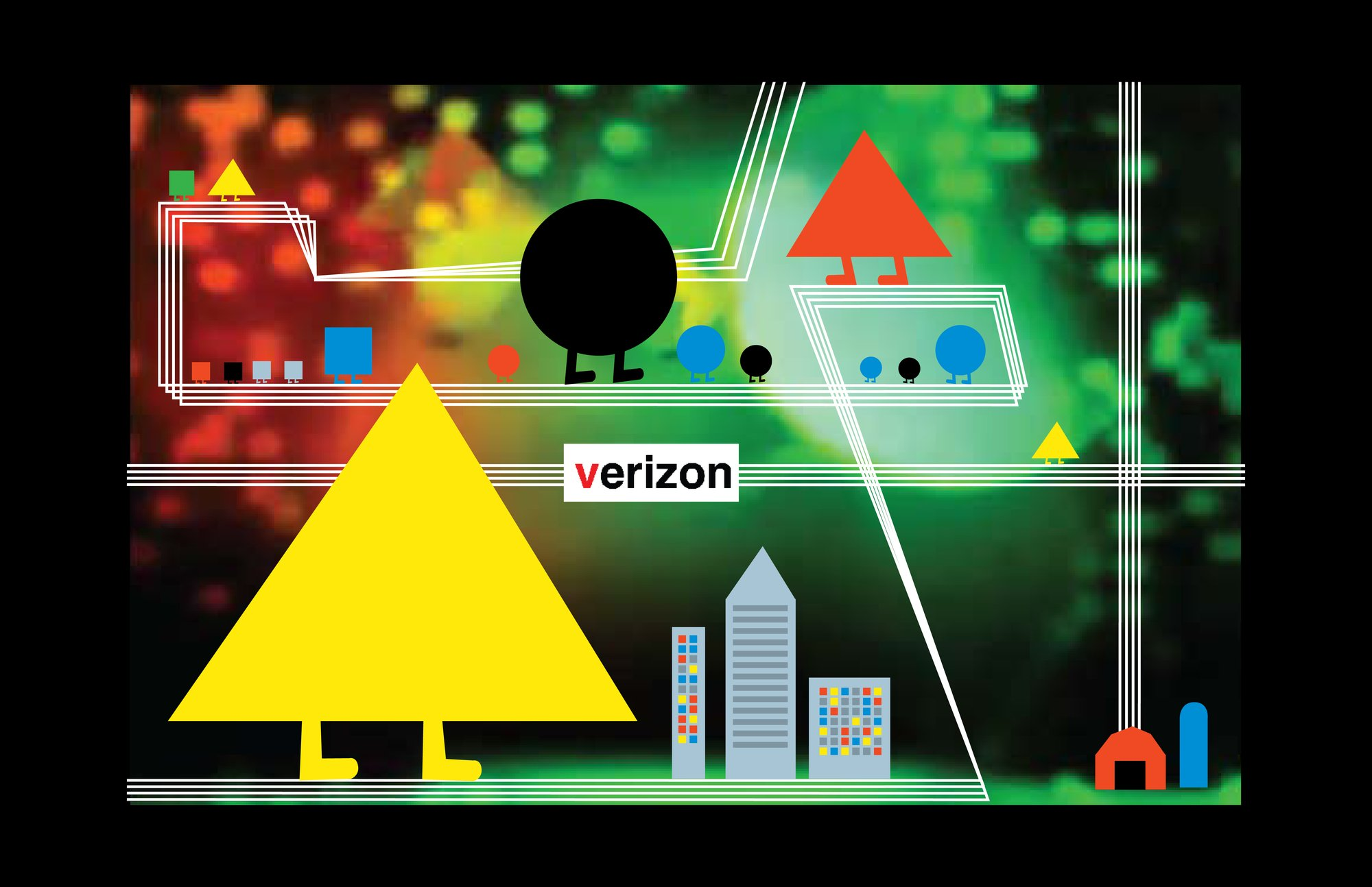 Verizon: Do More Amazing - exploration 6